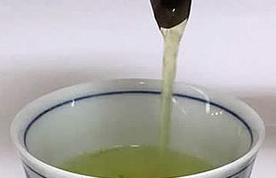 お茶を楽しむのイメージ